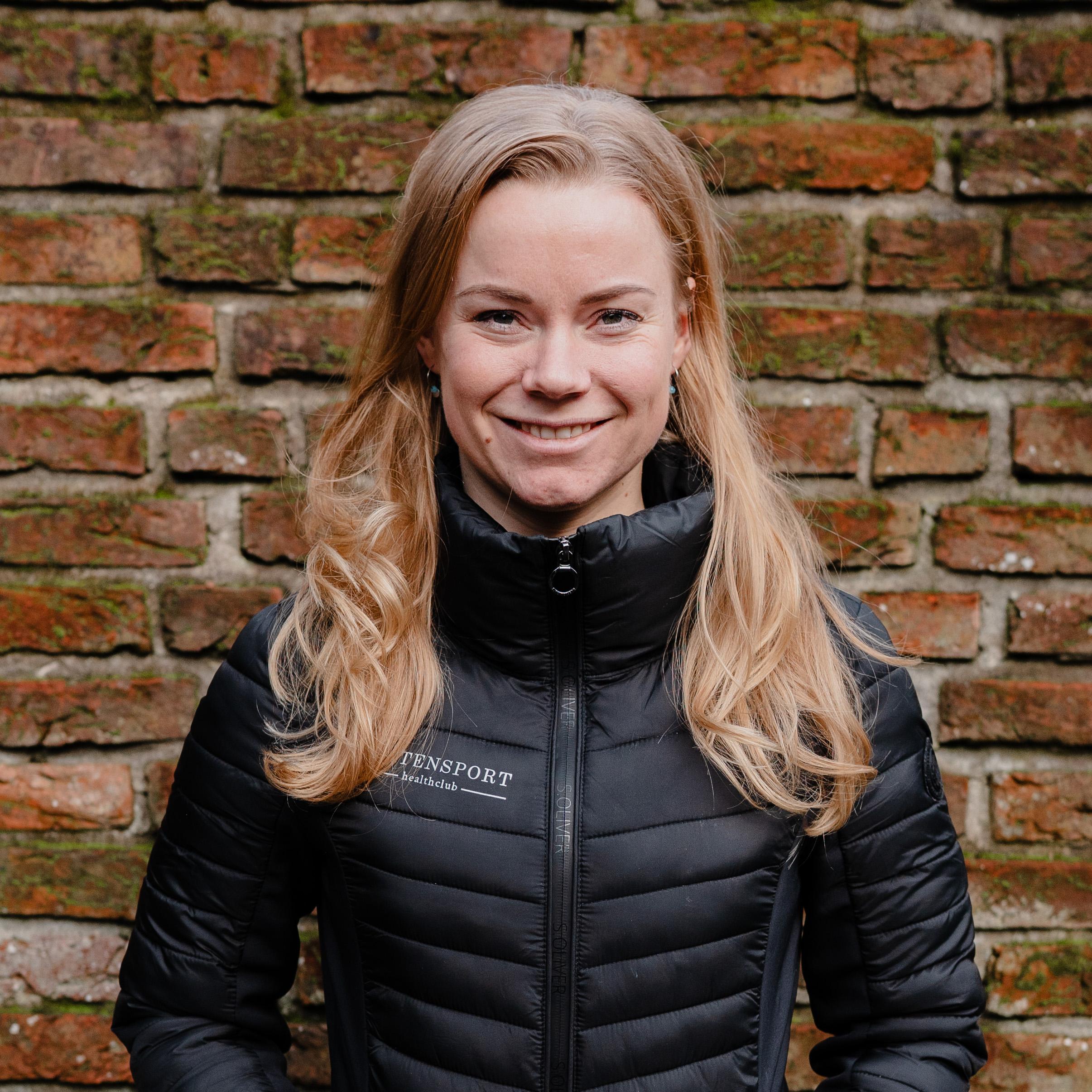 Rianne Heeringa